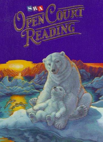 9780075692485: Open Court Reading: Level 4 (IMAGINE IT)