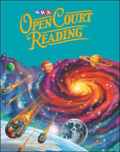 9780075692492: Open Court Reading: Student Anthology, Grade 5