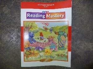 9780075692690: Reading Mastery Benchmark Test Book - Level 1