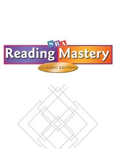 9780075693109: Reading Mastery Classic Fast Cycle, Teacher Materials