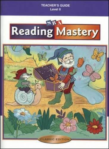 9780075693352: Reading Mastery Classic - Additional Teacher's Guide - Level 2 (Read Aloud Libraries)