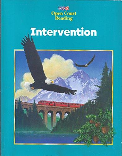 9780075694038: Open Court Reading: Intervention Workbook Level 5