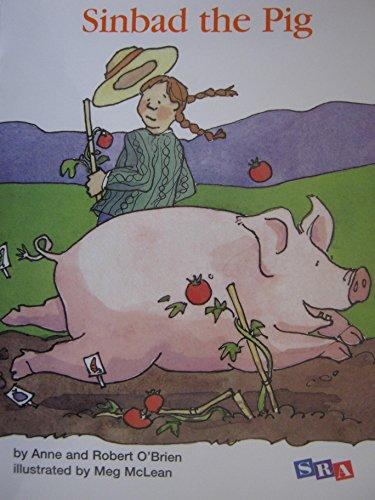 9780075694441: Sinbad the Pig: Decodable Core Set Level 1 (Open Court Reading)