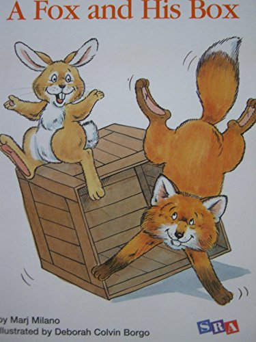 9780075694564: A Fox and His Box: Decodable Core Set Level 1 (Open Court Reading)
