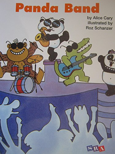 9780075694694: Panda Band: Decodable Core Set Level 1 (Open Court Reading)