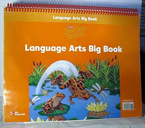 9780075695370: Open Court Reading - Language Arts Big Book - Grade 1