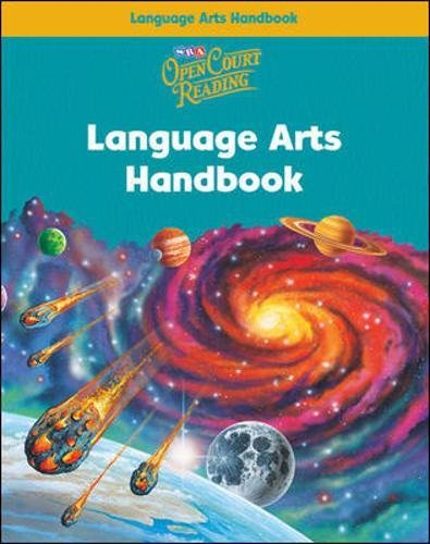 9780075695417: SRA Open Court Reading: Language Arts Handbook, Level 1-lbb (Let's Read)