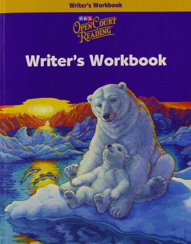 9780075695486: Open Court Reading: Writer's Workbook, Grade 4