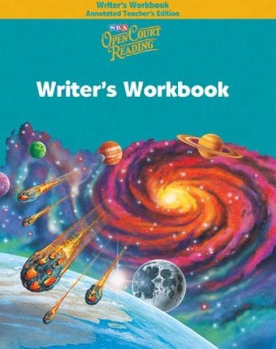 9780075695561: Open Court Reading - Writer's Workbook Annotated Teacher's Edition - Grade 5