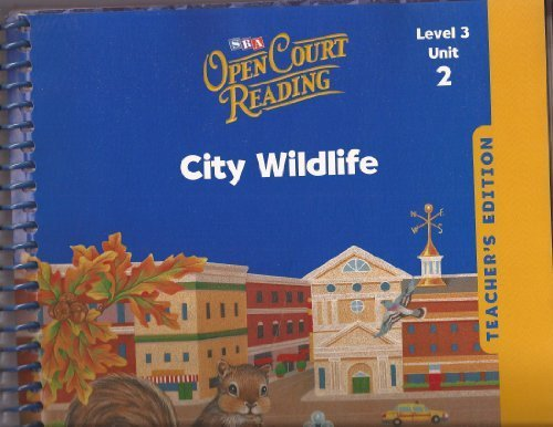 9780075696520: Open Court Reading: Teacher Edition - Grade 3, Unit 2 2002