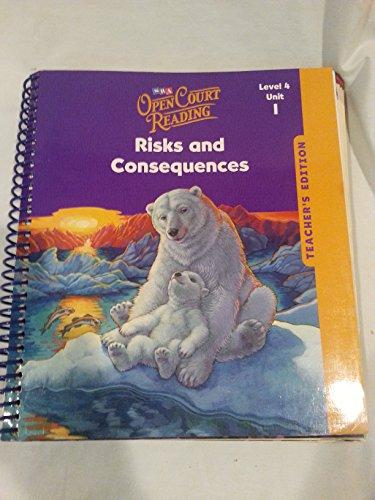 9780075696711: Open Court Reading: Teacher Edition - Unit 3 - Grade 4 2002
