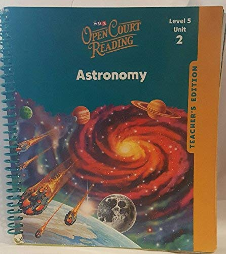 9780075696889: Open Court Reading - Teacher Edition - Unit 2 - Grade 5