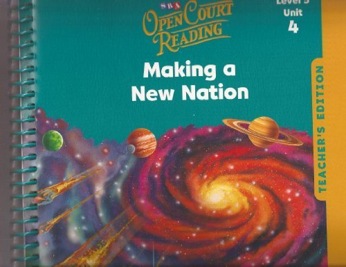 9780075696902: Open Court Reading - Teacher Edition - Unit 4 - Grade 5