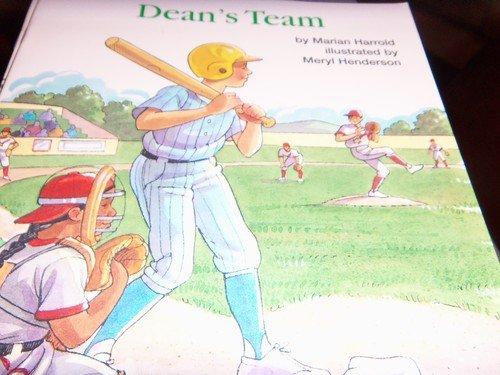 9780075699262: Dean's Team