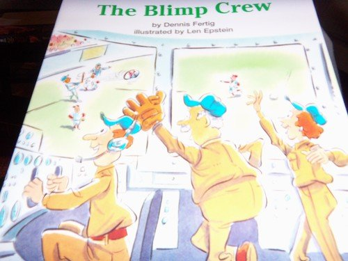 9780075699293: OPEN COURT READING - DECODABLE THE BLIMP CREW LEVEL 2