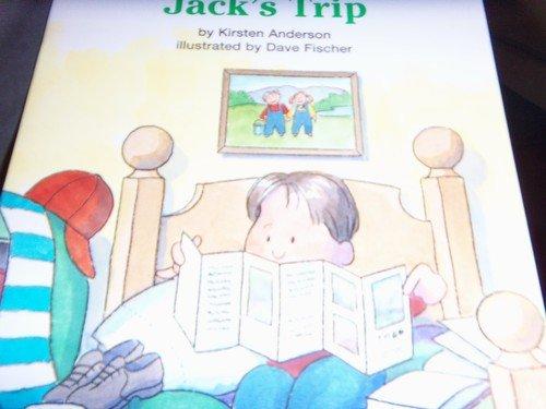9780075699347: Jack's Trip