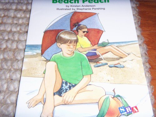 9780075699354: Beach Peach, Level 2