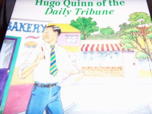 9780075699378: Hugo Quinn of the Daily Tribune, Level 2
