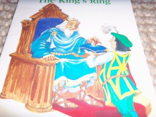 9780075699583: The King's Ring