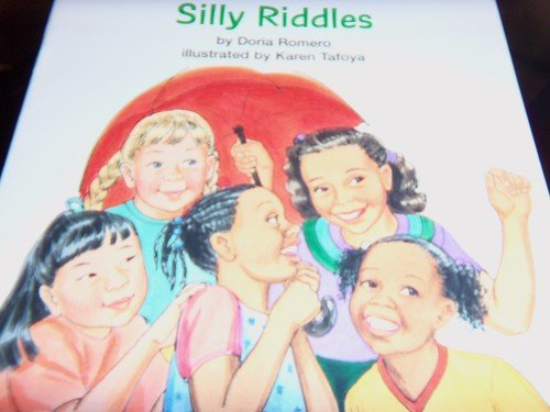 Silly Riddles (9780075699606) by WrightGroup/McGraw-Hill