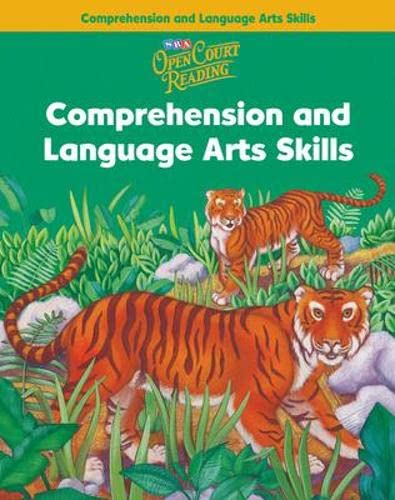 9780075702016: Open Court Reading Comprehension and Language Arts Skills Level 2