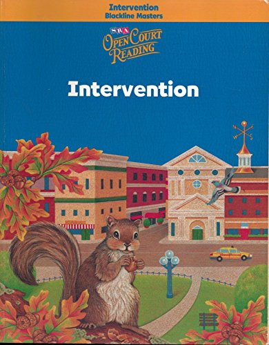 9780075707745: Open Court Reading - Intervention Guide - Grade 3