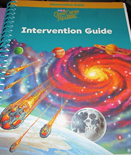 9780075707769: Open Court Reading - Intervention Guide - Grade 5