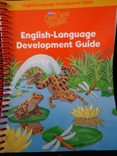 9780075711193: Open Court Reading 2002 - English-Language Development Guide (Level 1)
