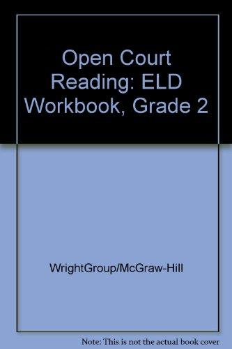 9780075711278: Open Court Reading: ELD Workbook, Grade 2