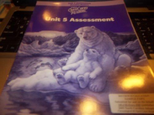 9780075715863: Open Court Reading: Unit 5 Assessment Blackline Masters Level 4