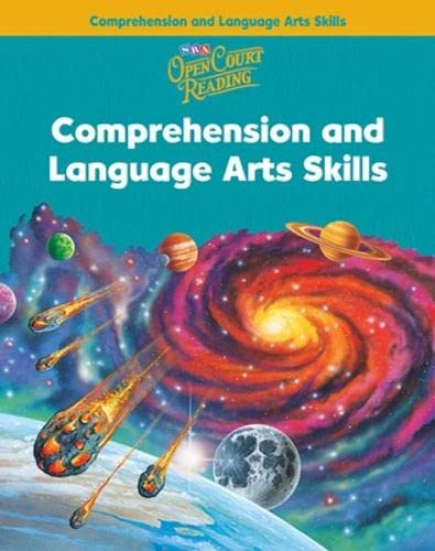 Open Court Reading Comprehension and Language Arts: McGraw-Hill Education