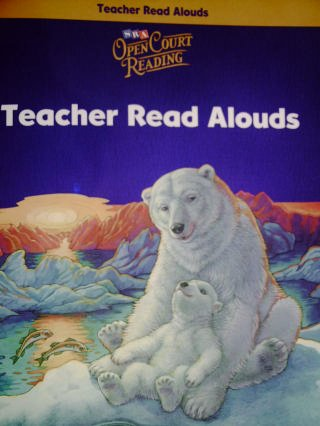 9780075719922: Teacher Reads Aloud, Level 4