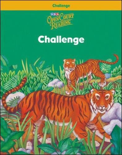 9780075720447: Open Court Reading: Challenge : Level 2 (IMAGINE IT)