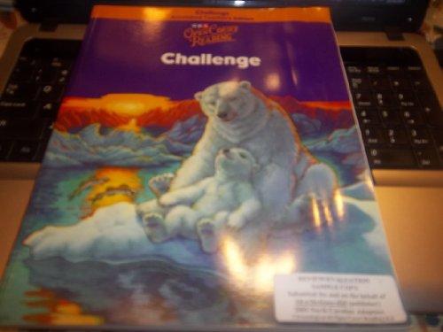 9780075720546: Open Court Reading - Challenge Annotated Teacher's Edition - Grade 4