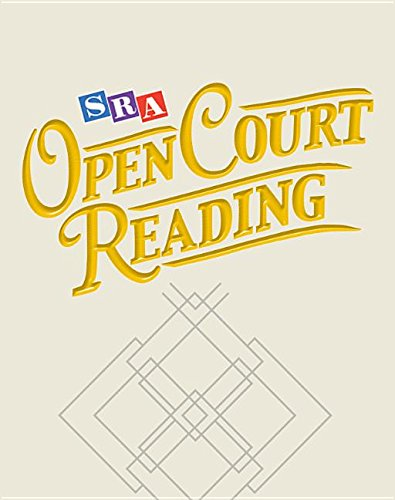 9780075720898: Open Court Reading - SAT/9 Prep and Practice - Student Edition - Grade 4
