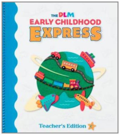 Early Childhood Express (Teacher Edition C): Schiller, Pam