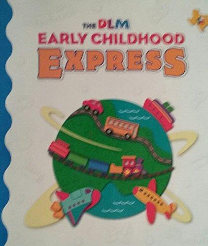 9780075721956: Dlm Early Childhood Express: Texas Teacher Edition CV