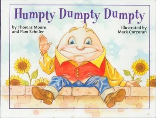 9780075722038: Humpty Dumpty Big Book - English