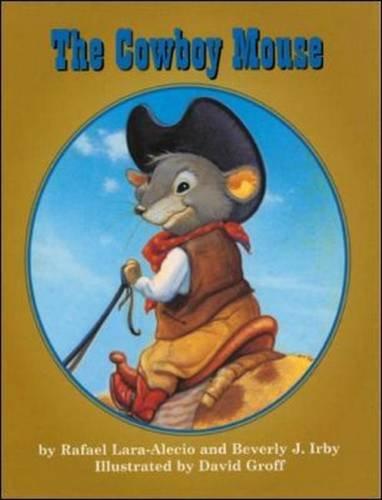 9780075722052: The Cowboy Mouse