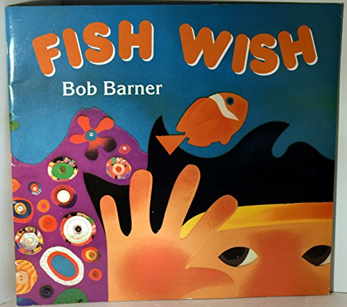 9780075722175: DLM Early Childhood Express: Fish Wish Big Book English