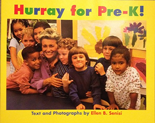 9780075722281: DLM Early Childhood Express, Hurray For Pre-K! Little Book English