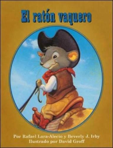 9780075722373: The Cowboy Mouse / El Raton Vaquero