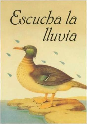 9780075722472: Listen to the Rain / Escucha la lluvia: Listen to the Rain Big Book Spanish