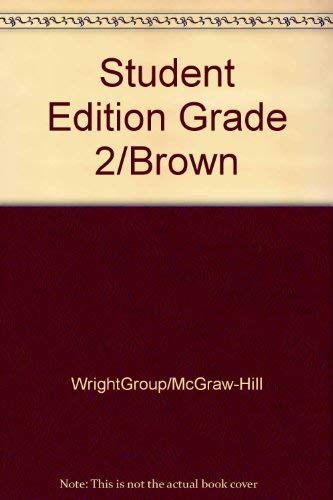 9780075723318: Spectrum Math 2 Brown