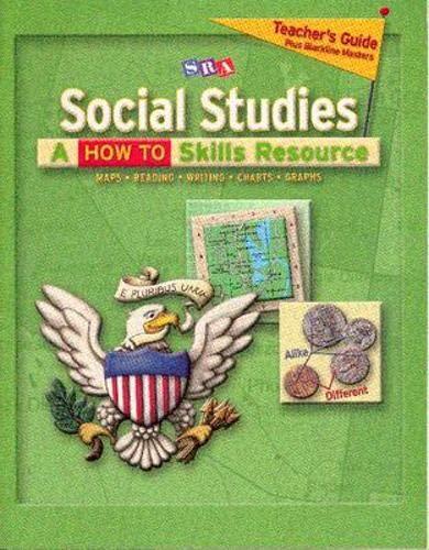 Social Studies Teacher Guide Level 2: WrightGroup/McGraw-Hill