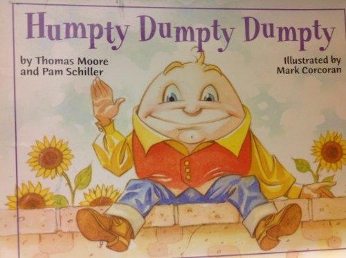 9780075724087: Dlm Early Childhood Express: Humpty Dumpty Dumpty Little Book English
