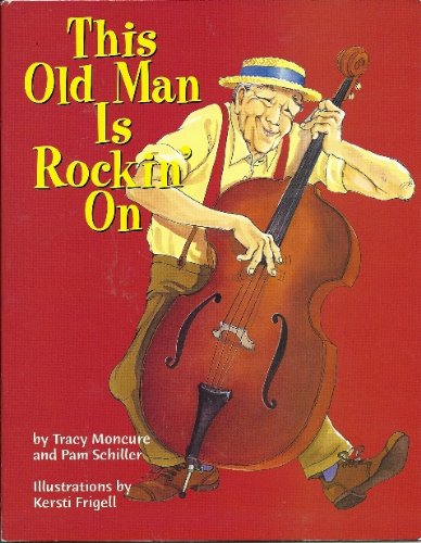 9780075724094: Dlm Early Childhood Express: This Old Man is Rockin on Little Book English