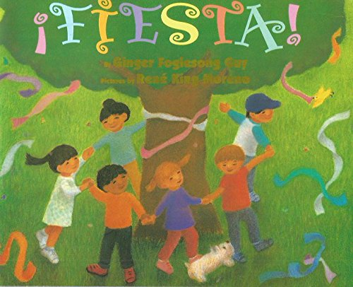 9780075724636: DLM Early Childhood Express: Fiesta Little Book English and Spanish
