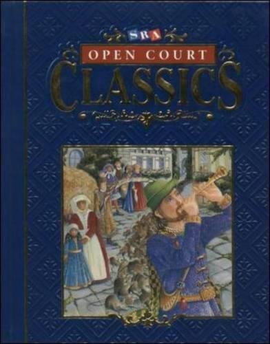 9780075724889: Open Court Classics: Level 3