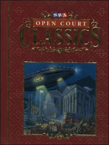 9780075724919: Open Court Student Anthology: Level 6